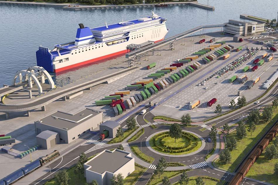 Dlaczego technik eksploatacji portów i terminali?