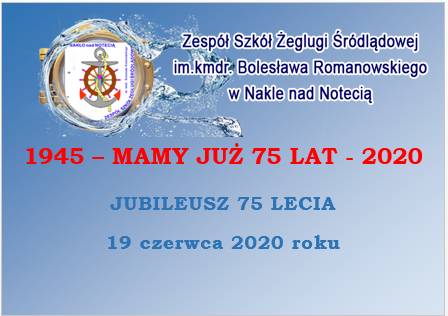 75-lecie szkoły