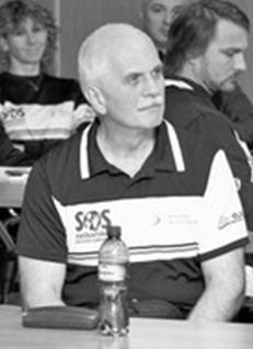 Odszedł Krzysztof Benenowski